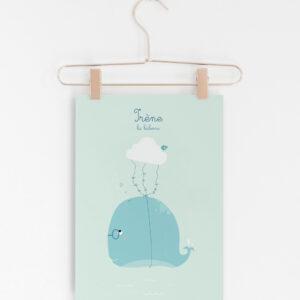 baleine cintre