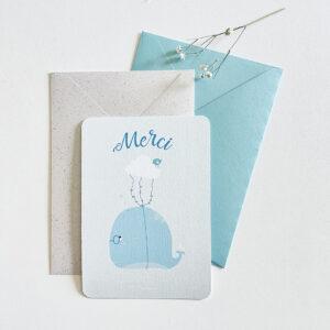 carte merci baleine